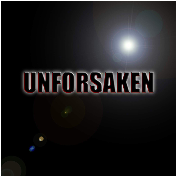 Unforsaken - 4-Song Demo CD