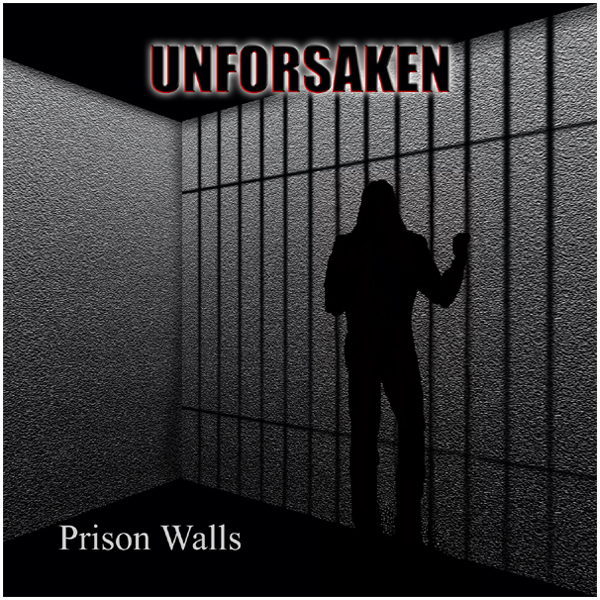 Unforsaken - Prison Walls CD
