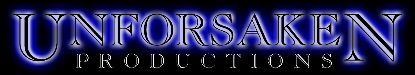 Unforsaken Productions Logo